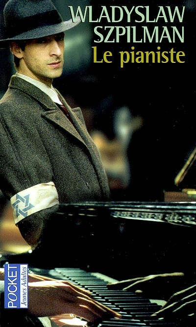 an analysis of the character of wladyslaw szpilman in the movie the pianist by roman polanski Roman polanski's latest film, the pianist of a single survivor of the warsaw ghetto to the screen the impressive memoir of wladyslaw szpilman.